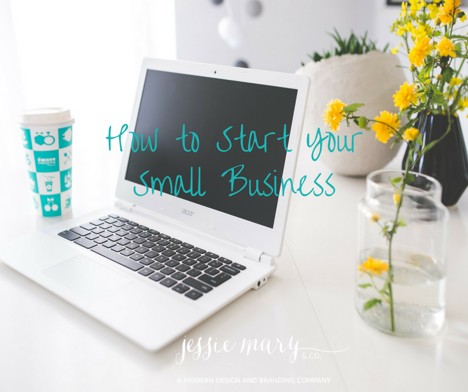 How to Start your Small Business