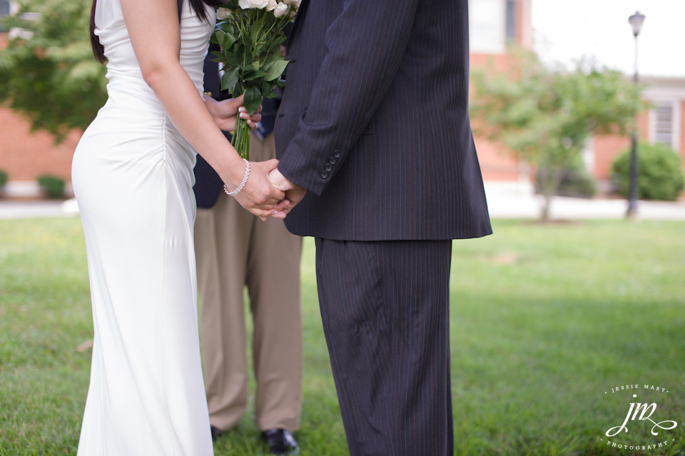 berryville virginia wedding at the courthouse 010