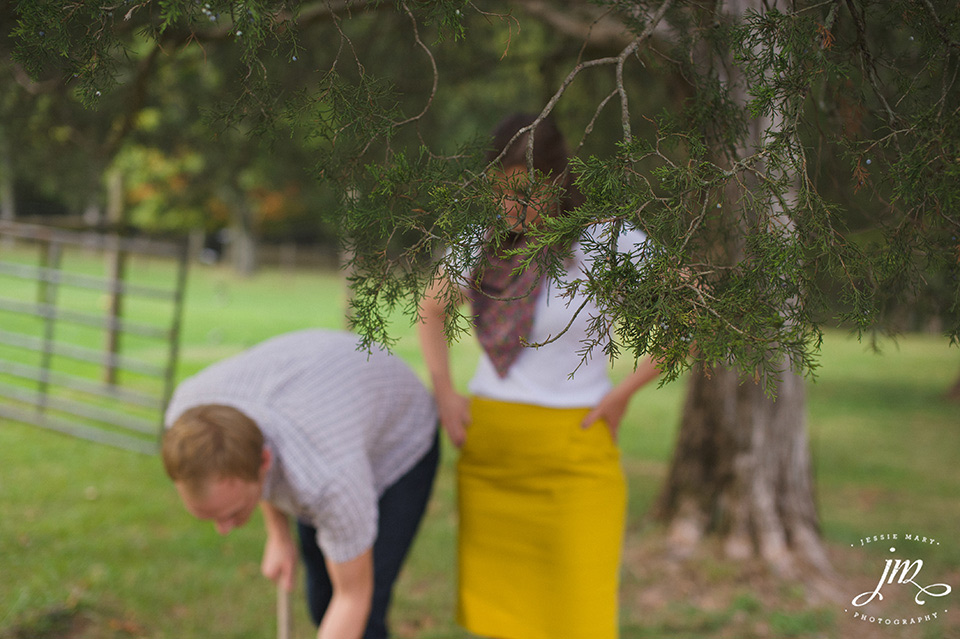 Burying the Bourbon at Murray Hill Wedding Venue by Leesburg Wedding Photographer, Jessie Mary (10)