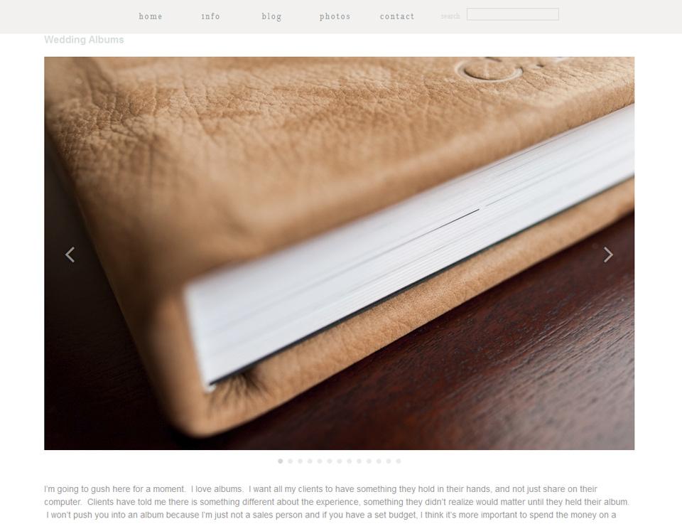 Pro Photo Blogs 5 Review