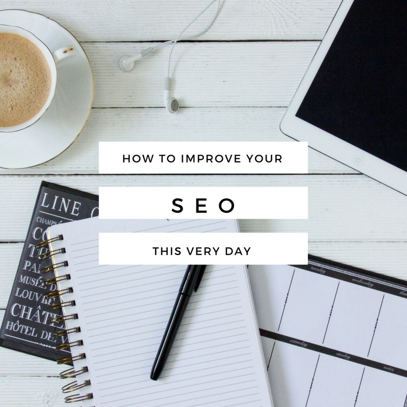 The ONE best thing you can do for SEO