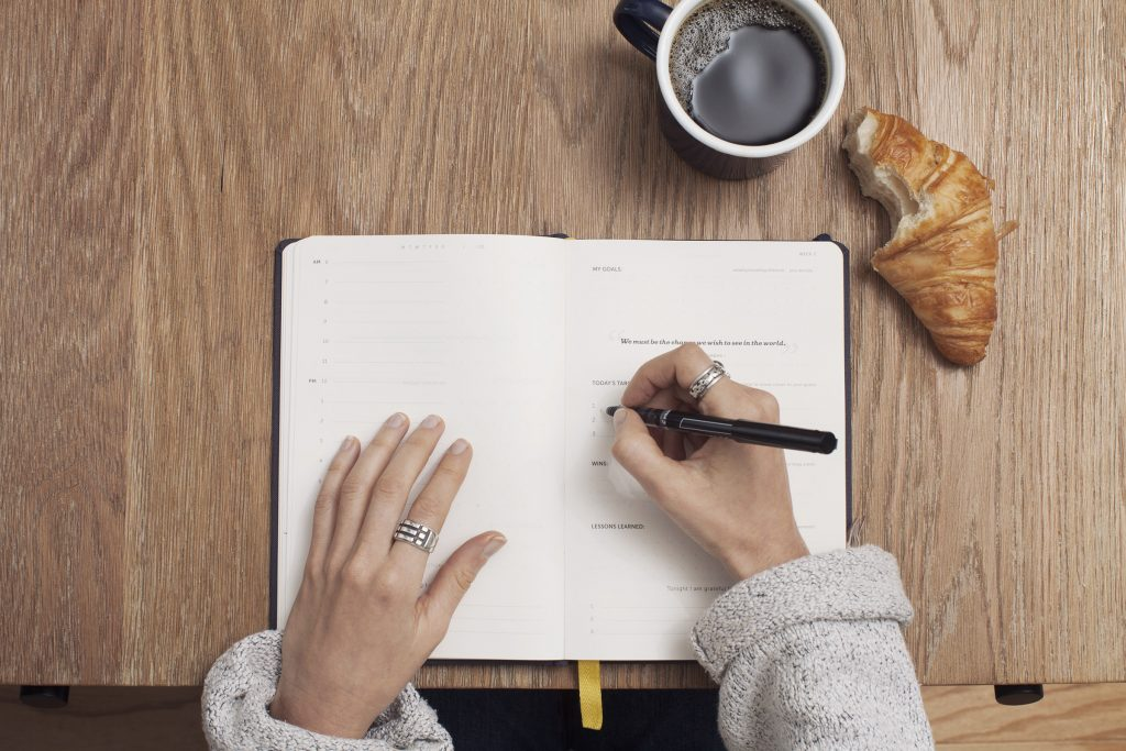 How to Stay on Track with your Small Business Tasks