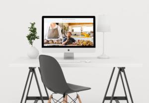 Pro Photo 7 Custom Designed Website by Jessie Mary & Co