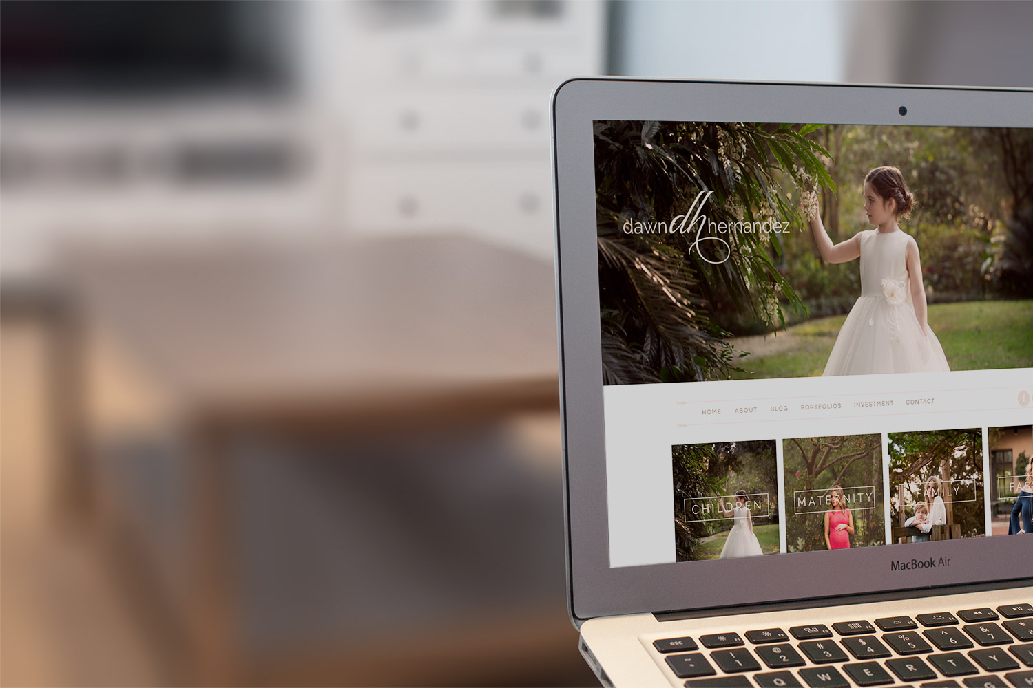 ProPhoto 6 Templates Customization for Photographers