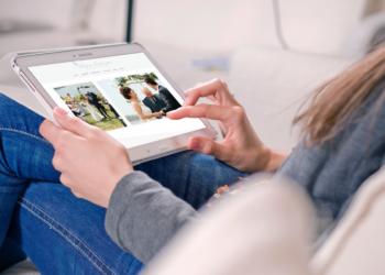 ProPhoto 7 designs mobile responsive