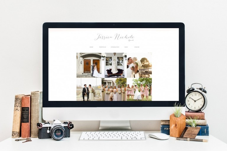 pro photo website designs