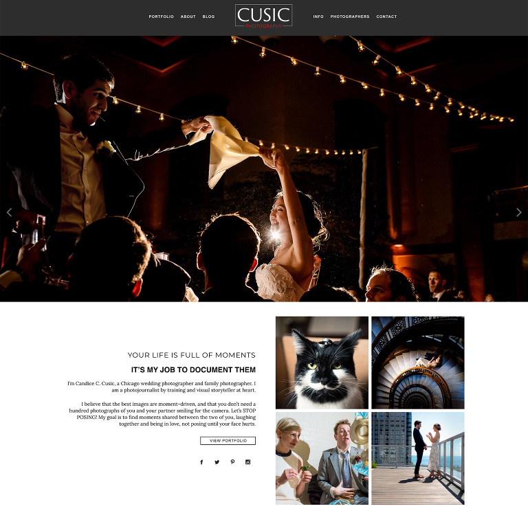 pro photo templates by designer Jessie Mary