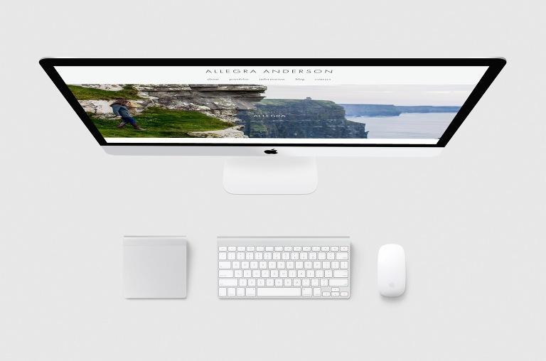 Pro Photo 7 websites   Custom Design Template