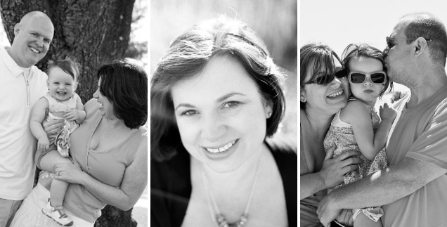 Web Design creative women - founder portraits