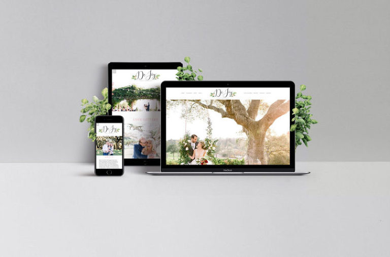 Websites for Photographers - Pro Photo and ShowIt Templates and custom designs
